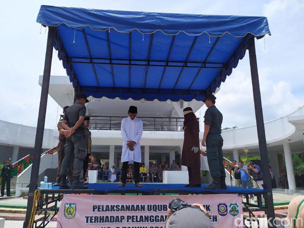 Liburan ke Aceh Tak Perlu Takut Hukum Cambuk