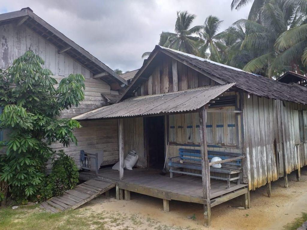Sidorejo, Desa Transmigran Generasi Pertama di Kaltim