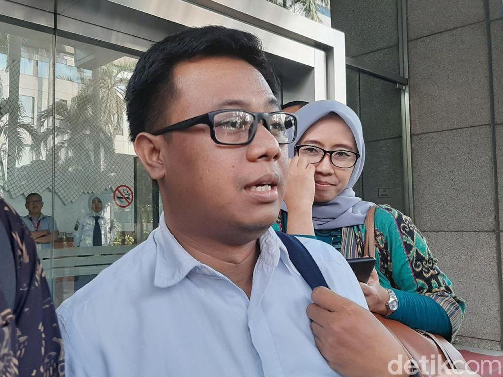 TII Soroti Komitmen Berantas Korupsi Era Jokowi