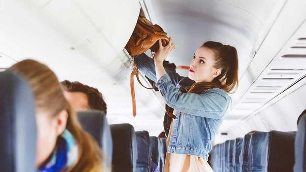 8 Tips Mengemas Barang Saat Traveling Naik Pesawat