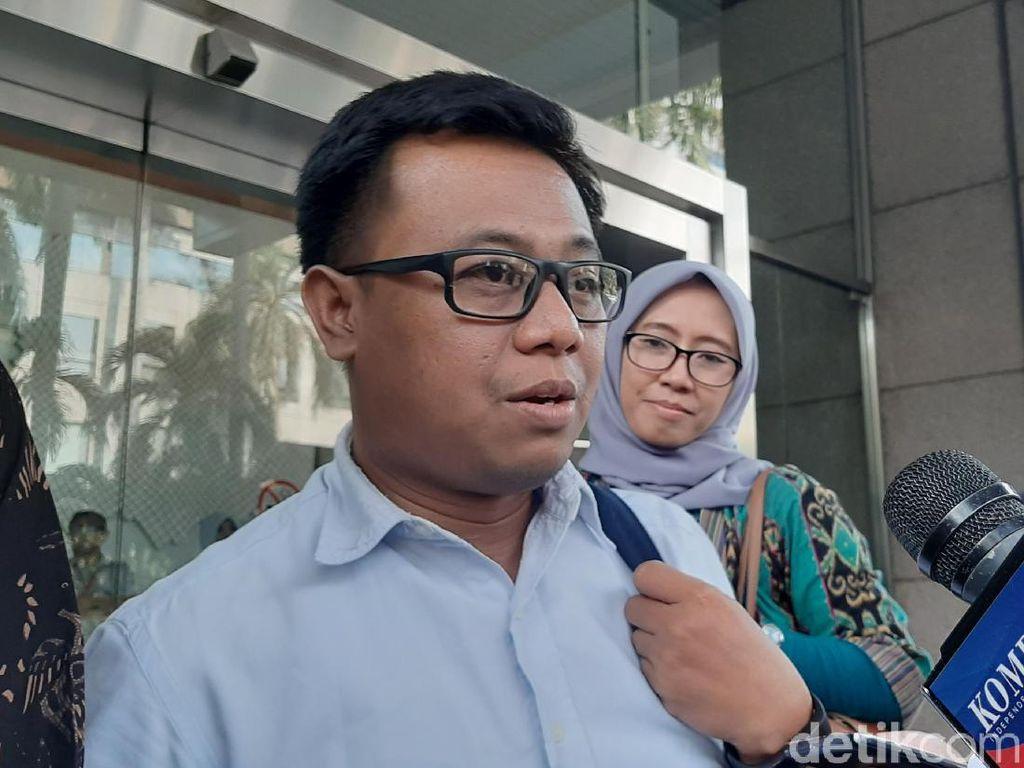 Ada Hidup KPK di OTT Bupati Lampung Utara Diharap Jadi Perhatian Jokowi