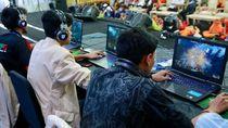 eSport Indonesia Sudah Berkembang, Apa Saja yang Masih Kurang?