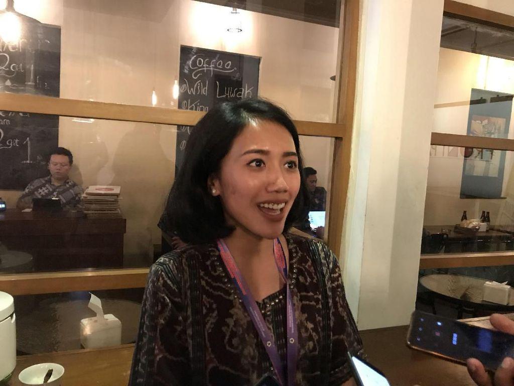 Kalista Iskandar Salah Ucap Pancasila, Anggota DPR: Tak Perlu Dipermasalahkan