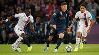 Madrid Ditekuk PSG, James: Liga Champions Masih Panjang