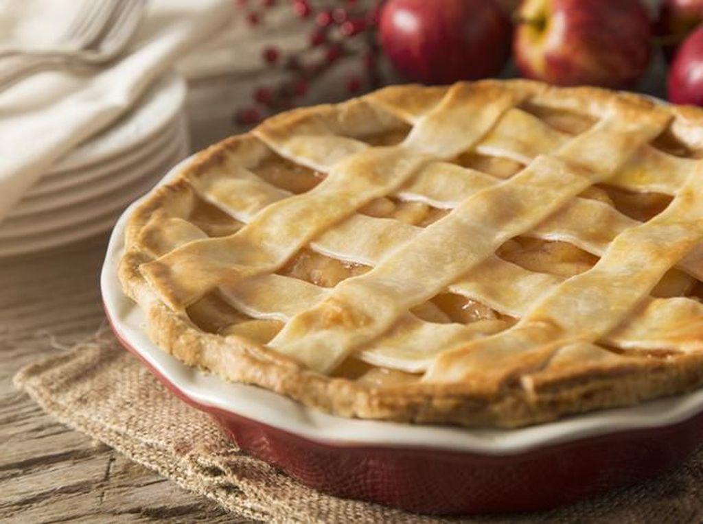 7 Keunikan Pie Dibandingkan dengan Cake