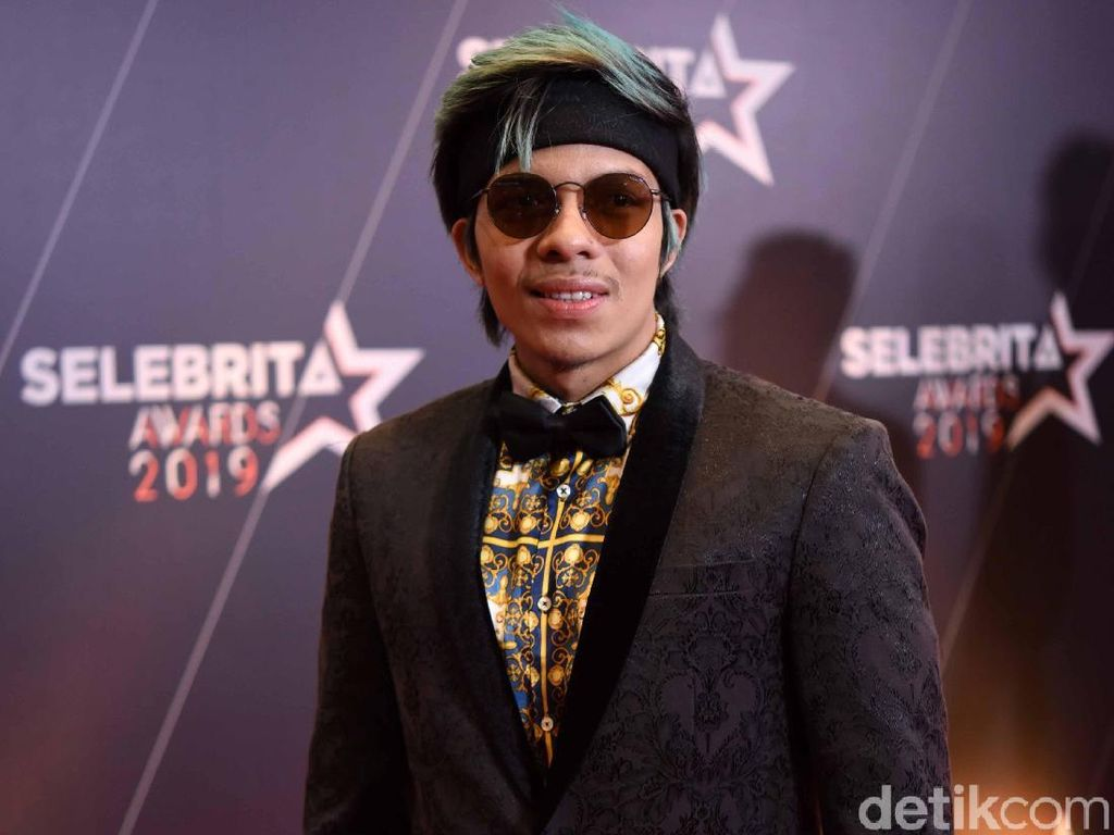 Atta Pamit dari Televisi, Ingin Fokus di Musik dan Bikin Film