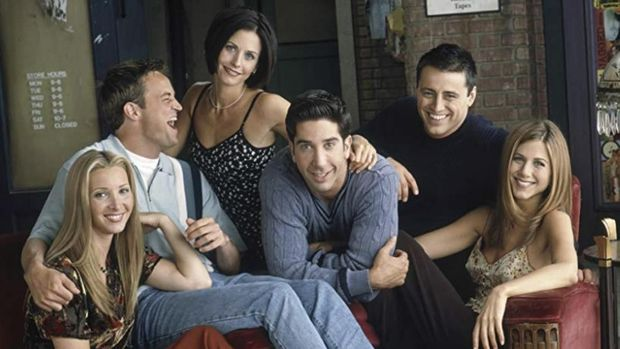 Kisah Suram dari Lagu Tema 'Friends', 'I'll Be There For You'
