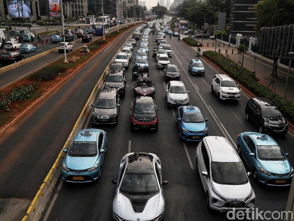 Harga Mobil Listrik Harus Turun, Paling Tidak Rp 300 Jutaan