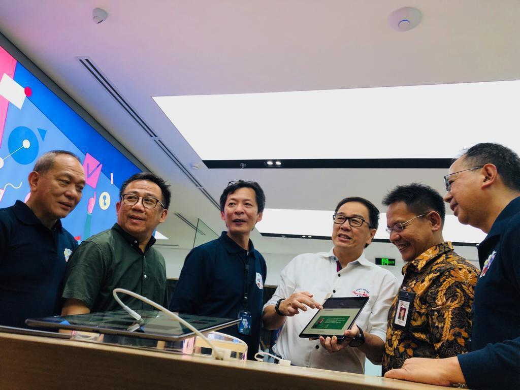 Inovasi Digital Bank Permata