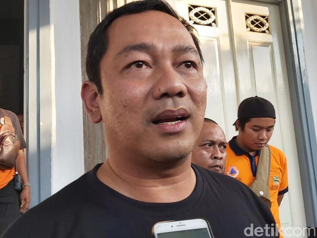 Hendi Lobi DPP PDIP untuk Maju Lagi di Pilkada Semarang