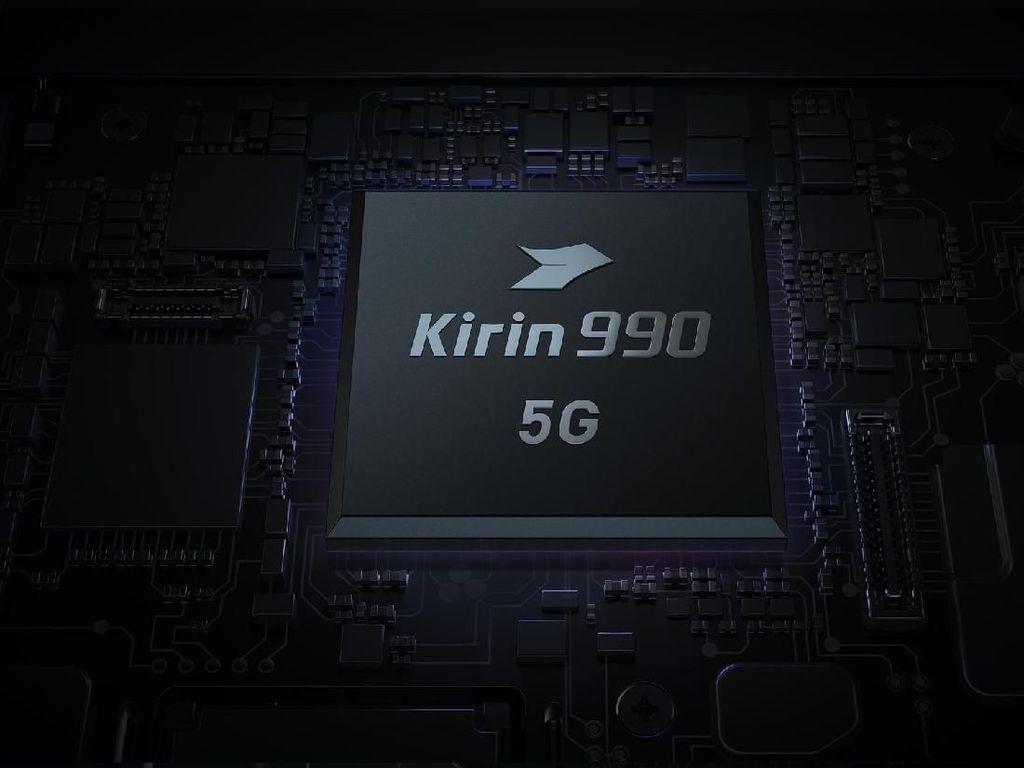 Huawei Garap Kirin 1000 untuk Mate 40