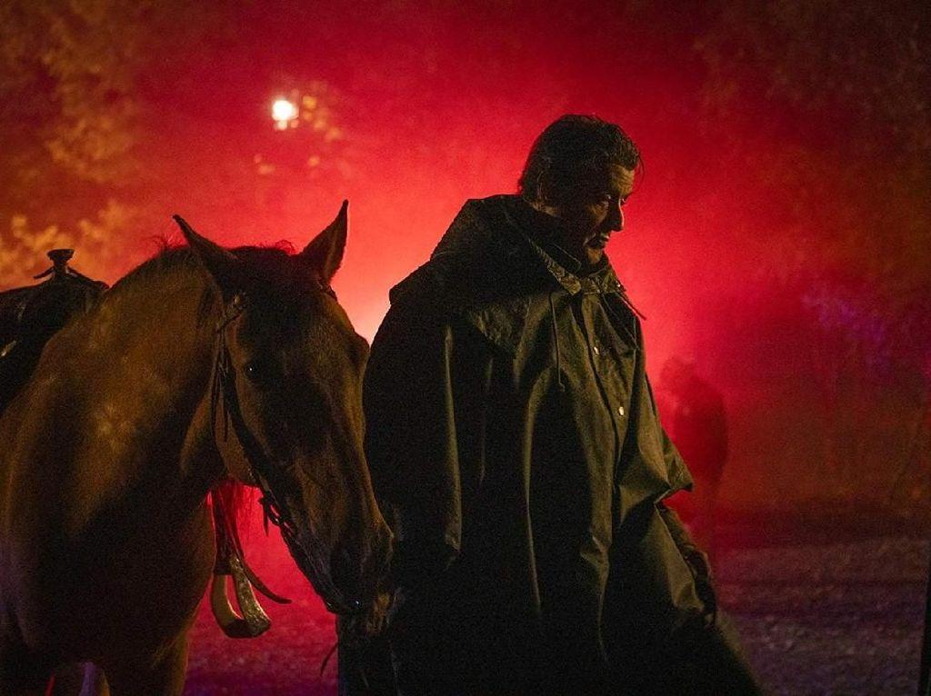 Rambo: Last Blood, Ketika Rambo Balas Dendam