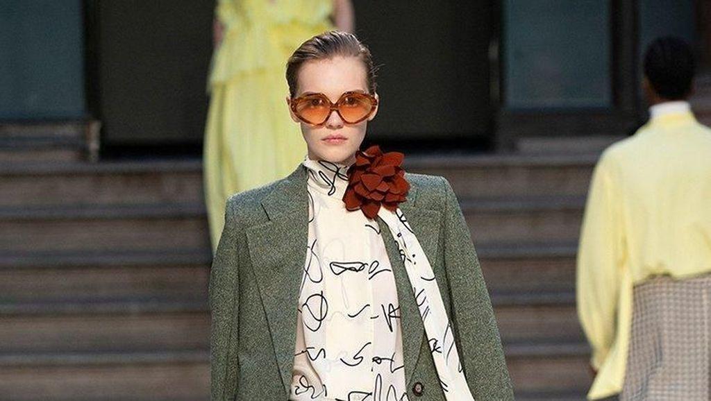 15 Karya Victoria Beckham, Brand Paling Berpengaruh di London Fashion Week