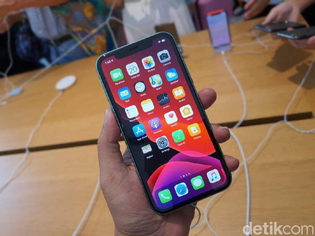 Heboh iPhone 11 Pro Max Dijual Cuma Sejutaan