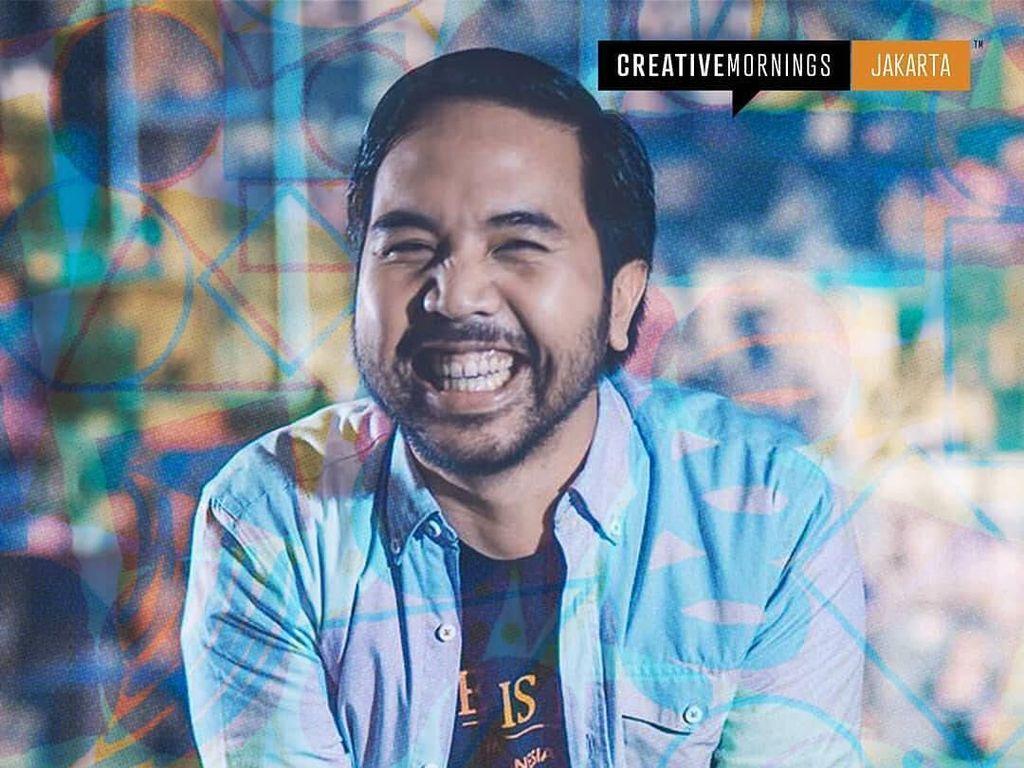 Adriano Qalbi Bakal Sentil Artis hingga Hukum Negara di Tau Deh yang Pinter
