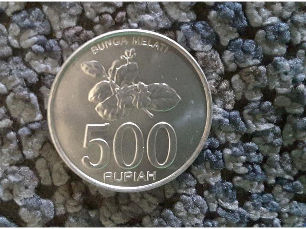 Cuma Rp 500 Bisa Bawa Pulang Kecap Atau Minyak Goreng!