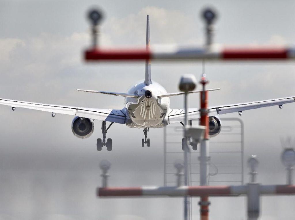 Sering Naik Pesawat, Apa Harus Merasa Bersalah Terkait Polusi?
