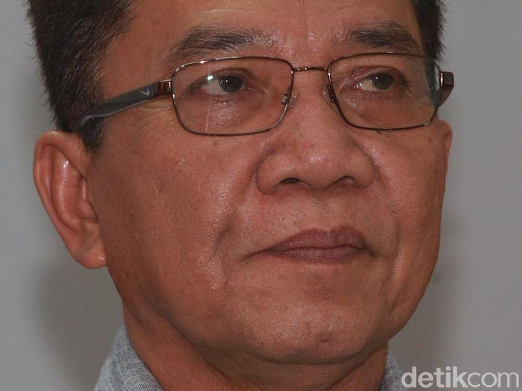 PBSI Pilih Pengprov Banten Jadi Tuan Rumah Munas, Ini Alasannya