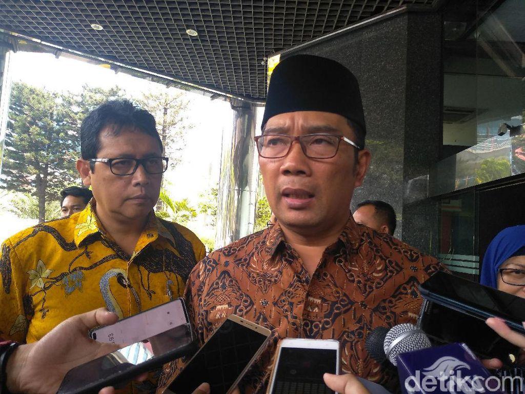 Wacana Bandara Kertajati Jadi BJ Habibie, Ridwan Kamil: 99,9% Netizen Setuju