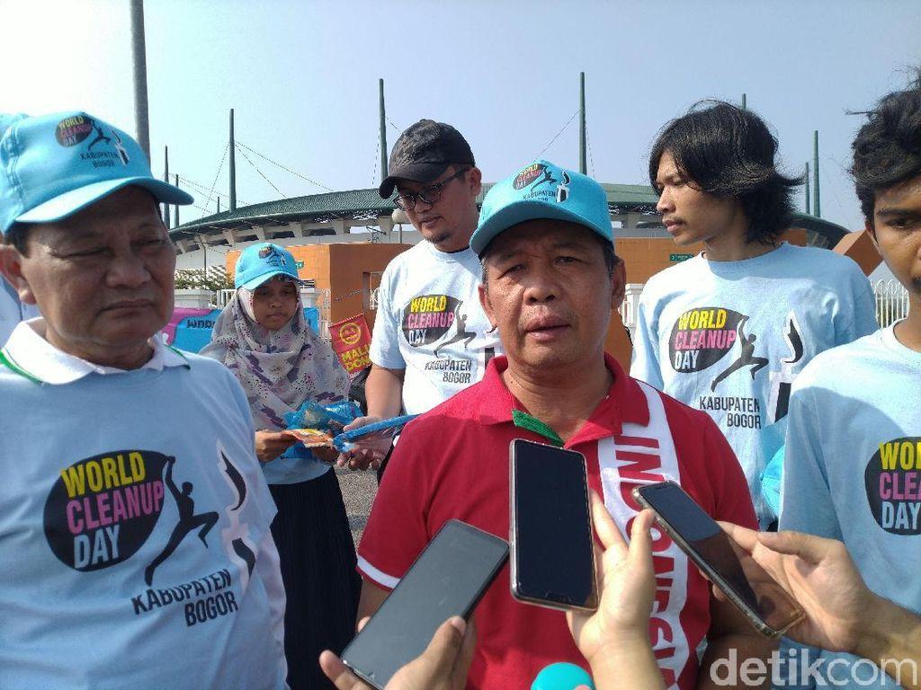 Pemkab Bogor Minta Pemerintah Pusat Relokasi Imigran Timur Tengah di Puncak