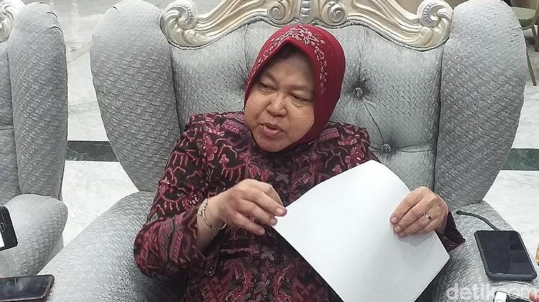 Awas, Kota Surabaya Bakal Dipenuhi CCTV Face Recognition