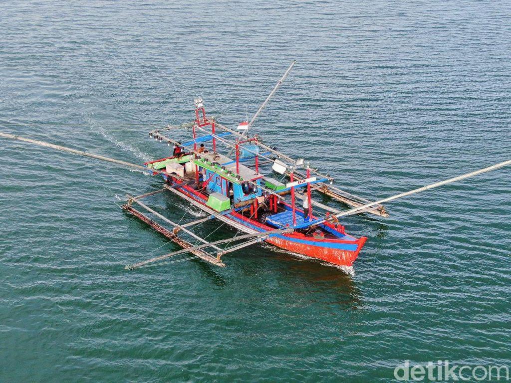 Siasat Pengusaha UMKM Perikanan Simeulue Saat Angin Musim Barat Tiba