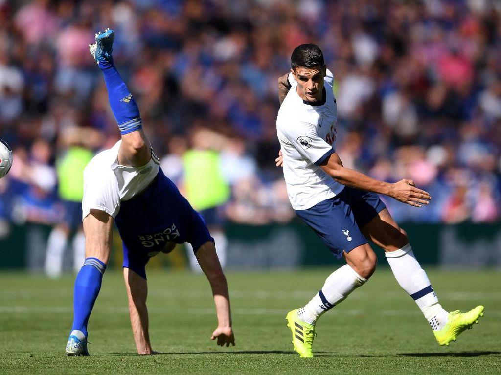 Pochettino: Tottenham Layak Dapat Hasil Lebih Baik