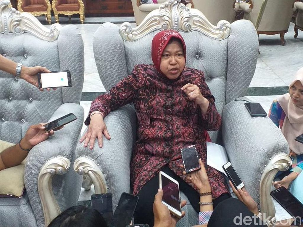Surabaya akan Jadi Kota Pertama di Indonesia Pasang CCTV Canggih Ini?