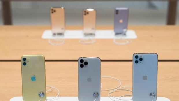 iPhone 11 Resmi Segera Tiba, iPhone XR dan XS Turun Harga