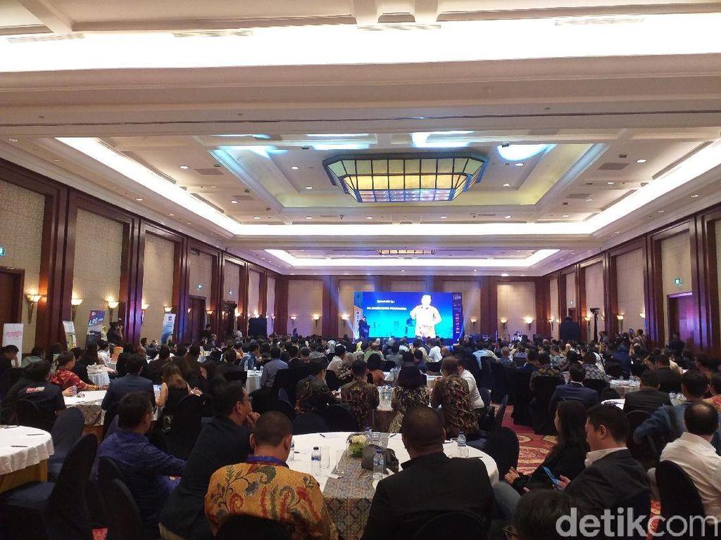 Ratusan Pengusaha Asia Tenggara Cari Mitra Bisnis di Jakarta
