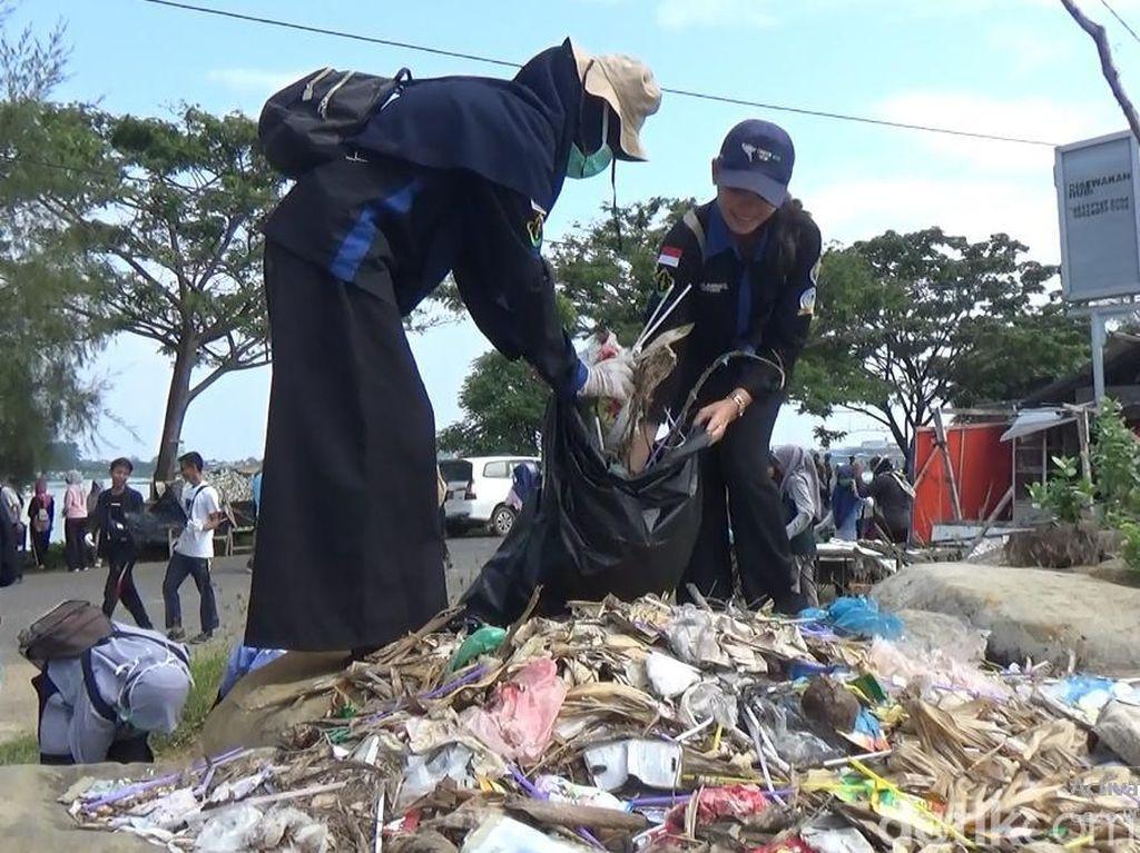 Cita-cita Lhokseumawe 2025 Bebas Sampah