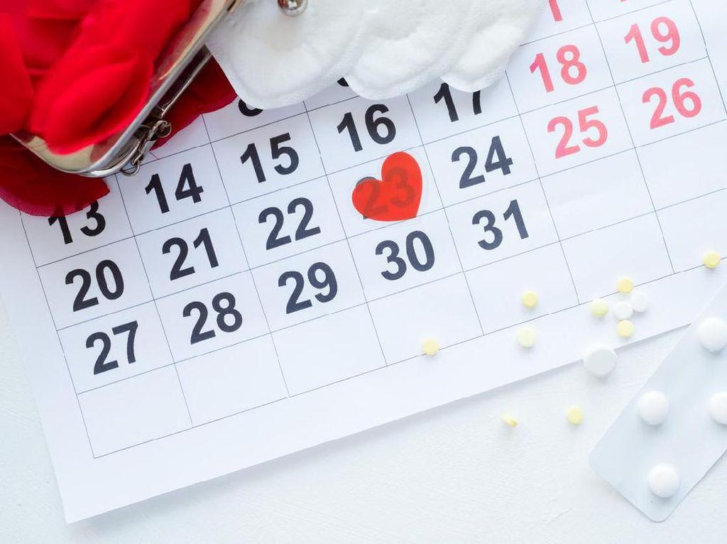 Dear Wanita, Ini 6 Arti Warna Darah saat Menstruasi