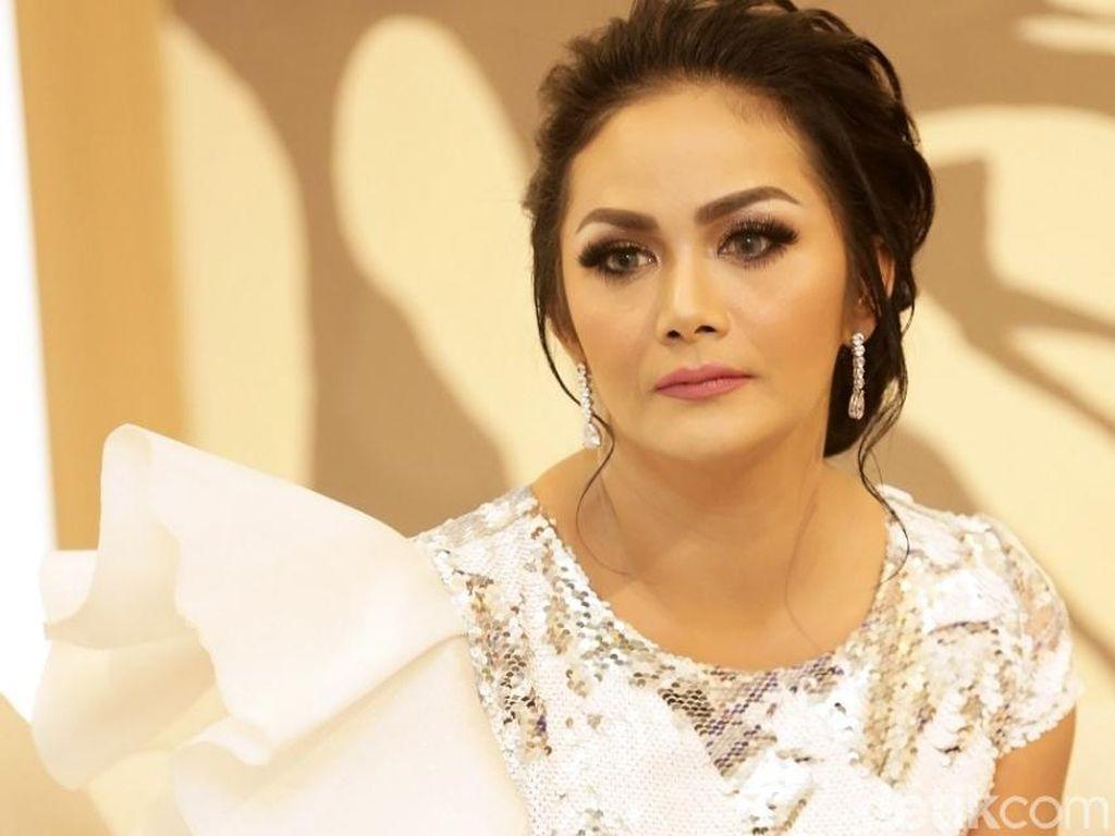 Drama Tak Berujung Keluarga Krisdayanti dan Anak-anaknya