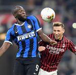 Inter Vs Milan: Ujian Penting dan Sulit Rossoneri