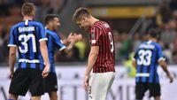 Pengalaman yang Bedakan Inter dengan Milan