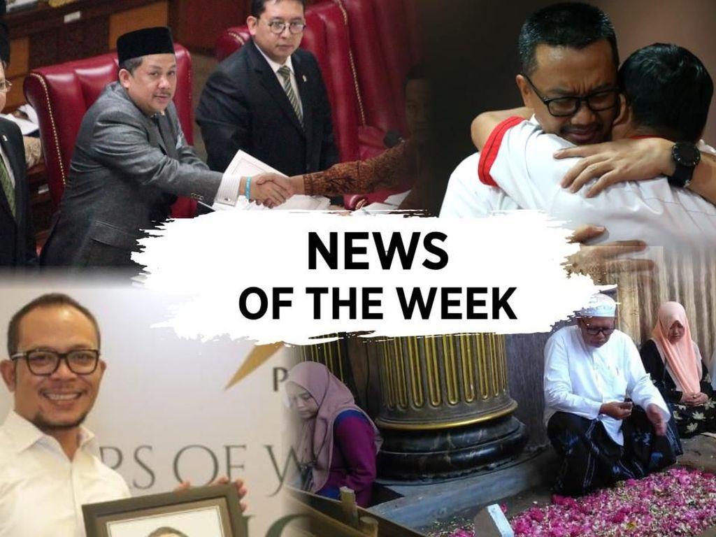 News of The Week: Imam Nahrawi Jadi Tersangka, Hanif Dhakiri Jadi Plt Menpora