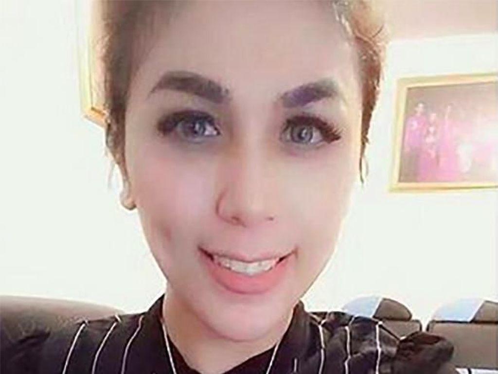Akui Transgender, Gebby Vesta Ternyata Tersangka Kasus Labrak Liyan Mirzani