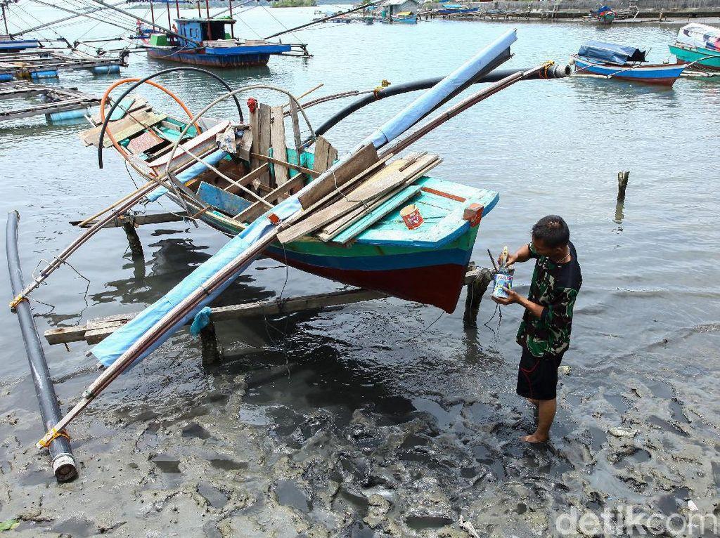 Yay! Kapal Nelayan Bisa Buat Jaminan Pinjam ke Bank, tapi Ada Syaratnya