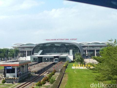 Bandara Terbesar di Indonesia