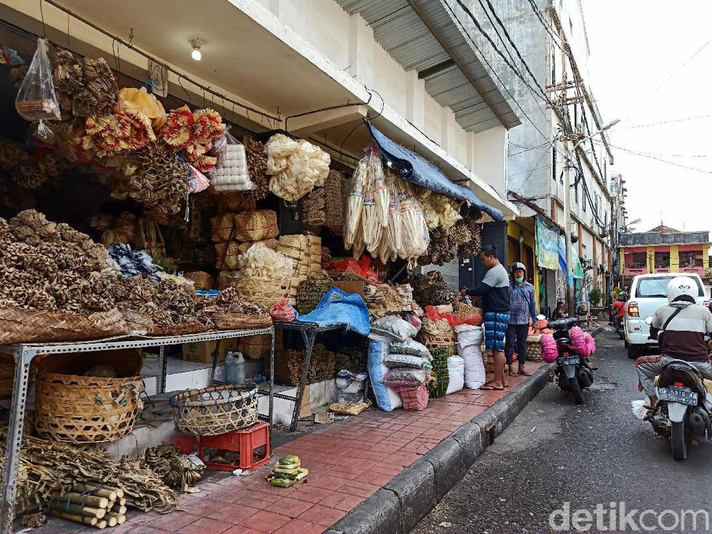 Merasakan Denpasar, Kota Termakmur se-Indonesia