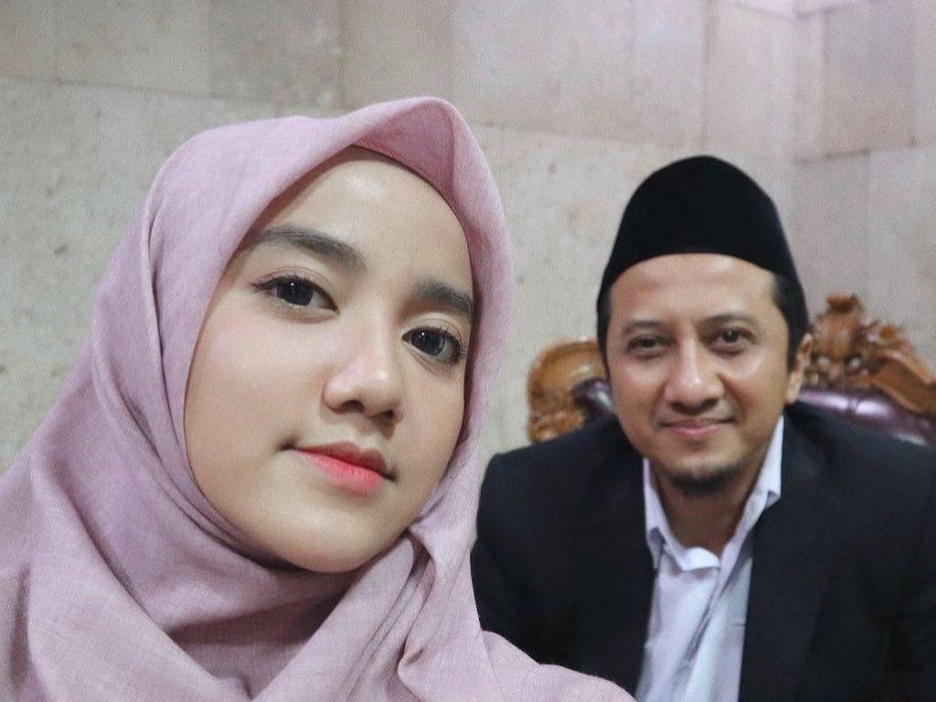 Yusuf Mansur Dicibir Karena Sakit, Dengar Jawaban Putrinya