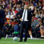 Pemain-Pemain Barcelona Tak Lagi Percaya Valverde?