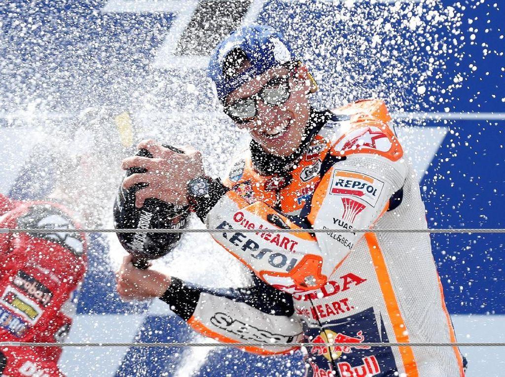 Klasemen MotoGP 2019 Usai Balapan di Aragon