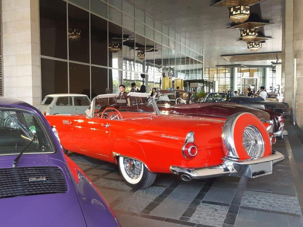 Mau Beli Mobil Klasik? Perhatikan Tips Ini
