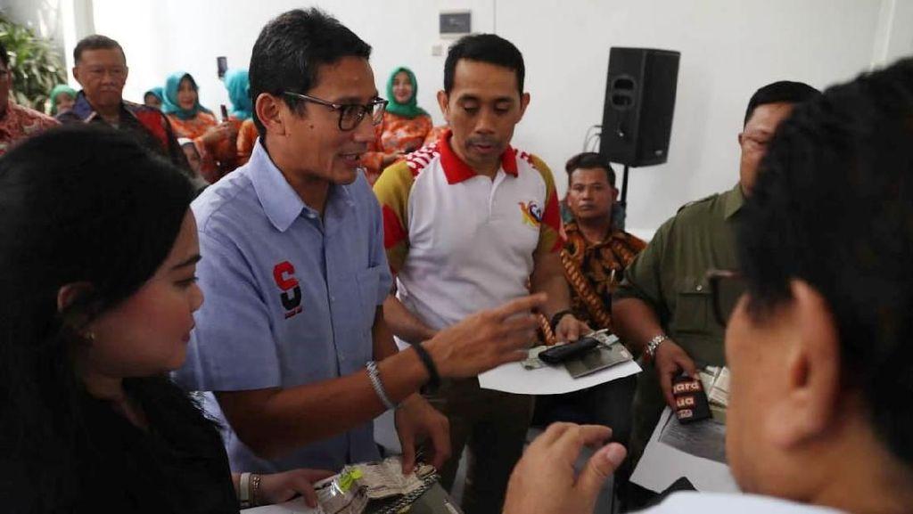 Bantuan Ambulans untuk Warga Miskin DKI Jakarta
