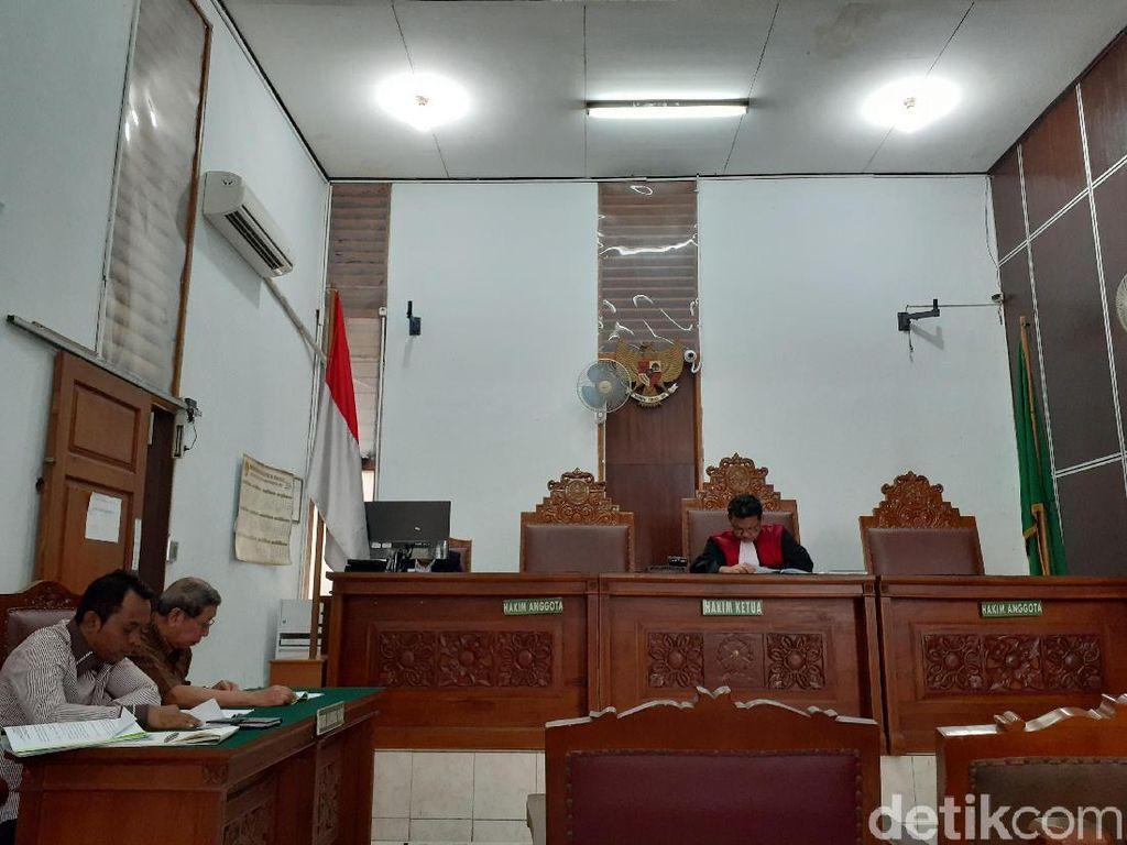 Ajukan Praperadilan, Bupati Kudus Minta Status Tersangkanya Dibatalkan