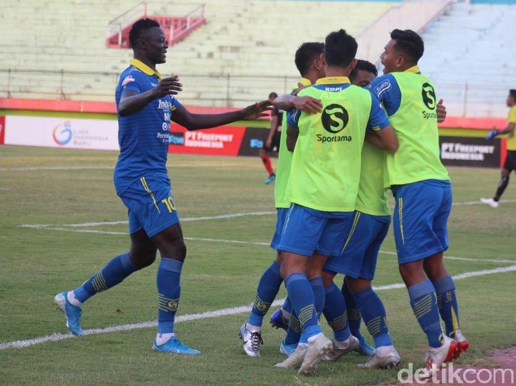 Penundaan Laga dengan Arema FC Bikin Persib Khawatir
