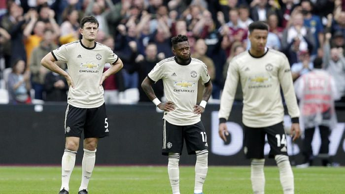 Mancheser United bertandang ke markas AZ Alkmaar di Liga Europa. (Foto: Henry Browne/Getty Images)