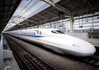 Shinkansen, bukti kecanggihan teknologi di Jepang