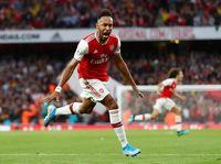 Arsenal Vs Bournemouth: Bisa Tambah Gol Lagi, Aubameyang?